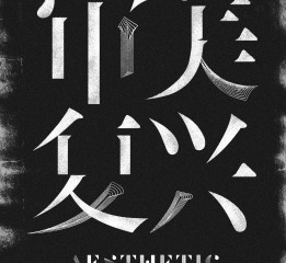 AESTHETIC REVIVAL#審美復興 #